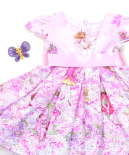 παιδικο Φορεμα Νεραιδες