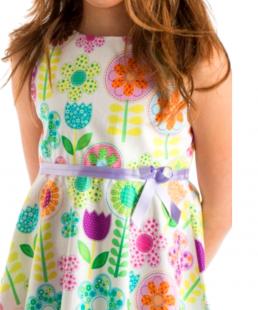 φόρεμα για γενέθλια κορίτσια