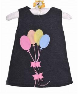 φορεμα μπαλόνια