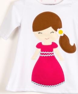 παιδικό φόρεμα για κορίτσια marvie