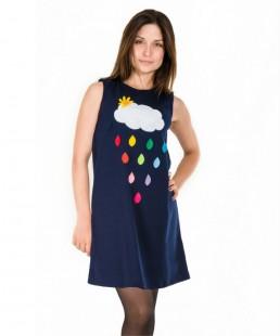 forema vroxi handmade dress