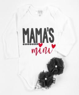φορμακι μπεμπε mama's mini