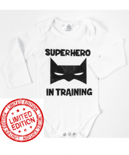 φορμάκι superhero in training