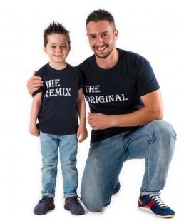 μπαμπας και γιος σετ