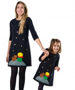 mama kori little prince dress
