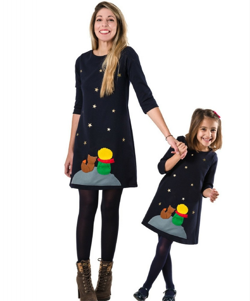 a2698053401d γυναικειο χειροποίητο φόρεμα μικρος πριγκιπας   Marvie - Χειροποίητα  Παιδικά Ρούχα