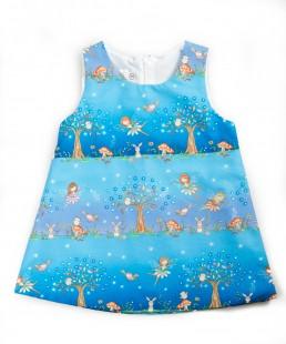 Φόρεμα Πυγολαμπίδες