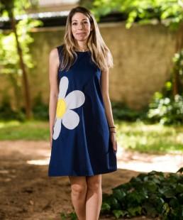 Φόρεμα Μαργαρίτα