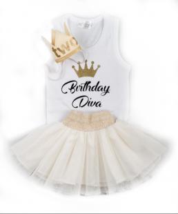 σύνολο γενεθλίων birthday diva