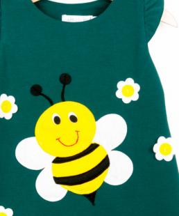 Παιδικό φόρεμα Μέλισσα