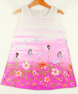 φόρεμα νεράιδες