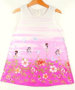 παιδικό φόρεμα νεράιδες