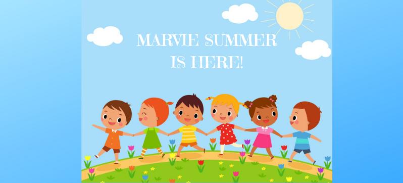 Το Καλοκαίρι Έφτασε!