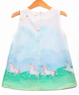 Μονόκερος Φόρεμα Τοπ