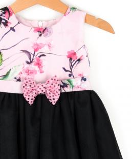 φόρεμα για κορίτσια με τούλι