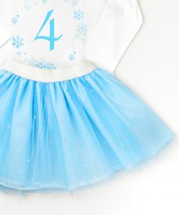 ρούχα frozen γενέθλια