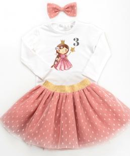 ρούχα για γενέθλια Πριγκίπισσα