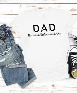 Μπλουζάκι για μπαμπά