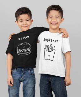 twins tshirts