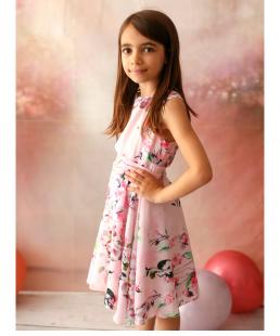 παιδικό φόρεμα για γενέθλια - βάφτιση