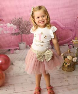 σύνολο γενεθλίων birthday princess